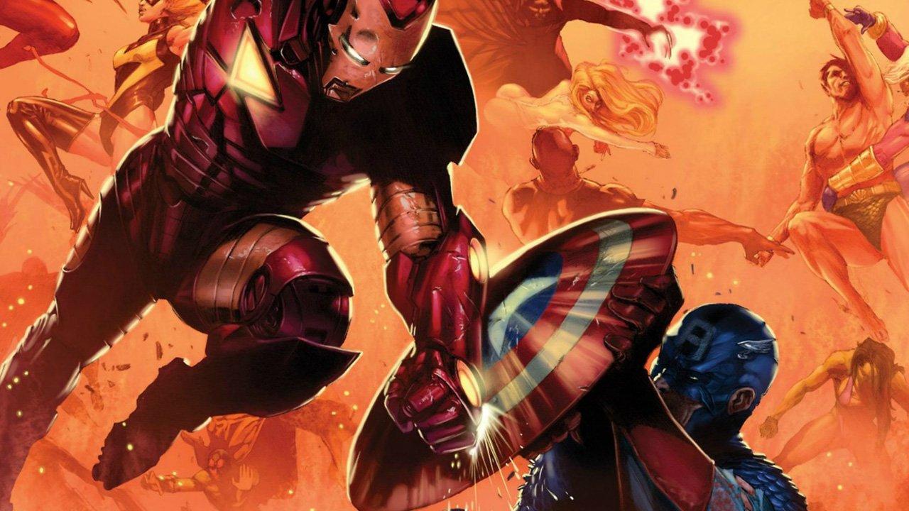 Will Iron Man be a Jerk in Captain America: Civil War? 3