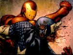 Will Iron Man be a Jerk in Captain America: Civil War? 1