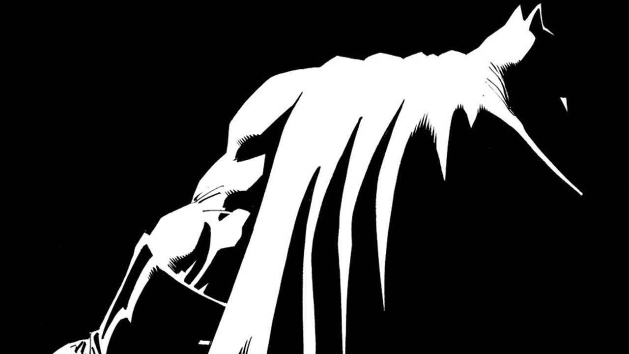 DC Reveals First Dark Knight III: The Master Race Cover
