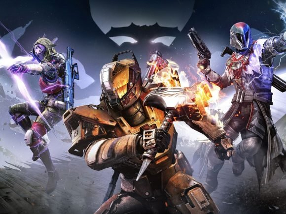 Destiny: The Taken King (PS4) Review 6