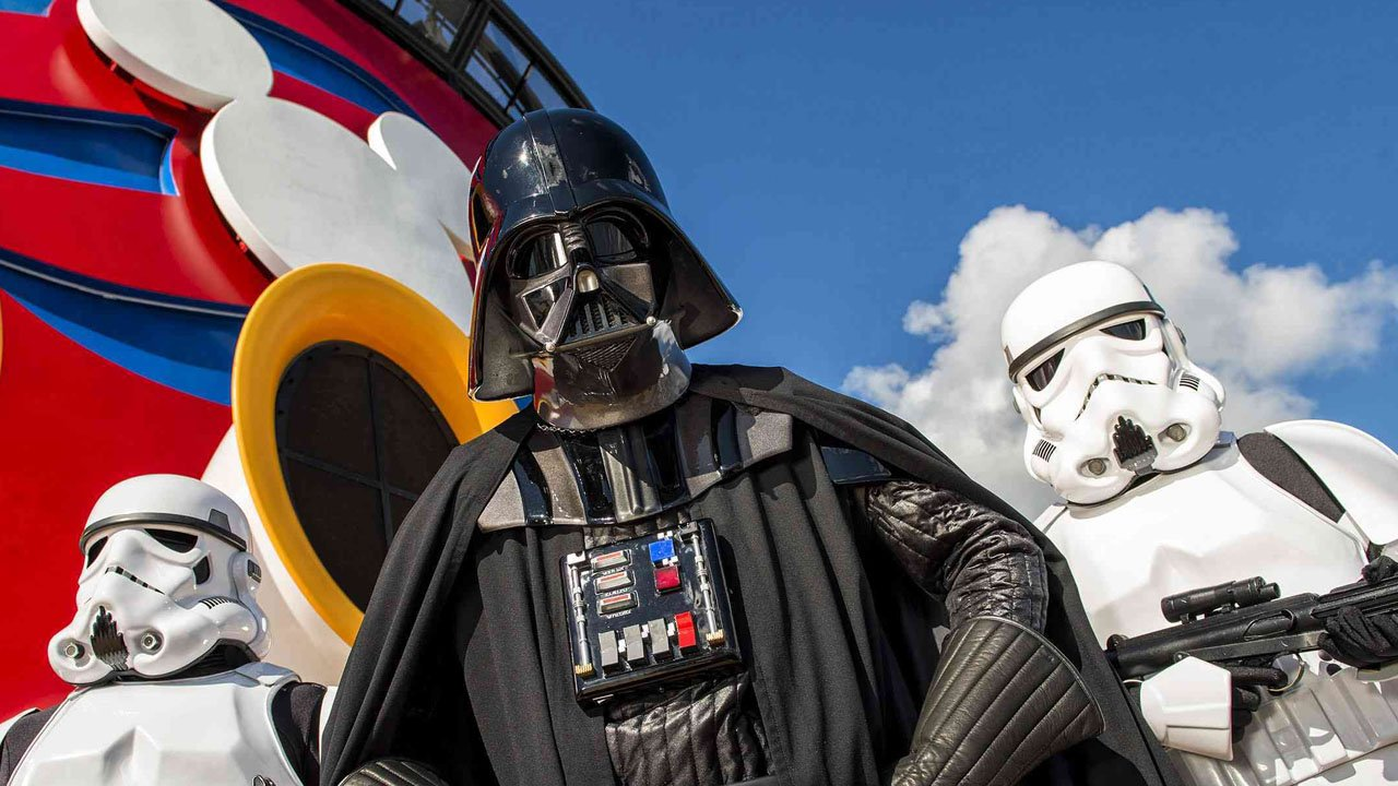 Why Disney is Good for Star Wars - 2015-09-15 12:09:25