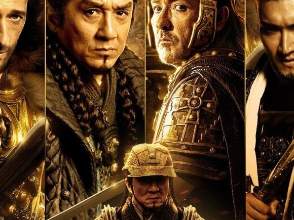 Dragon Blade (Movie) Review 7