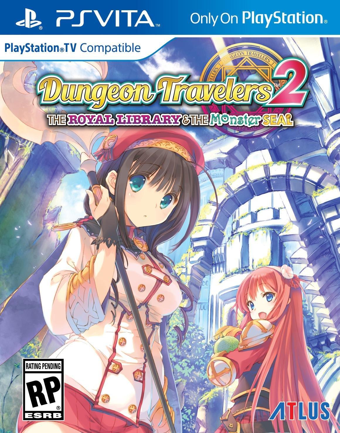 Dungeon Travelers 2 (PS Vita) Review 5