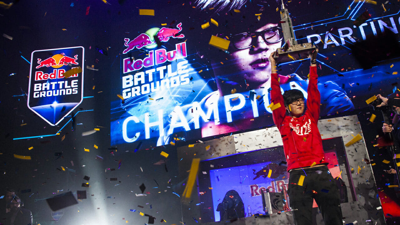 The Rise of The E-Sports Generation 4