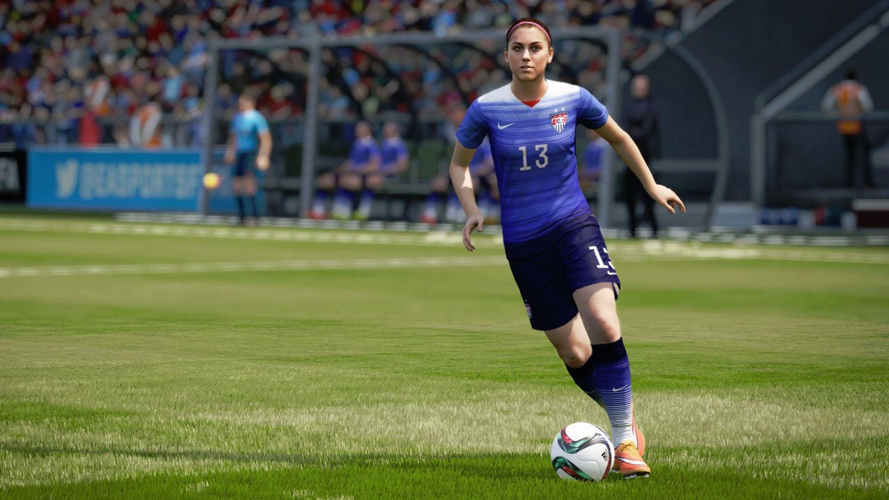 FIFA 16 (PS4) Review 4