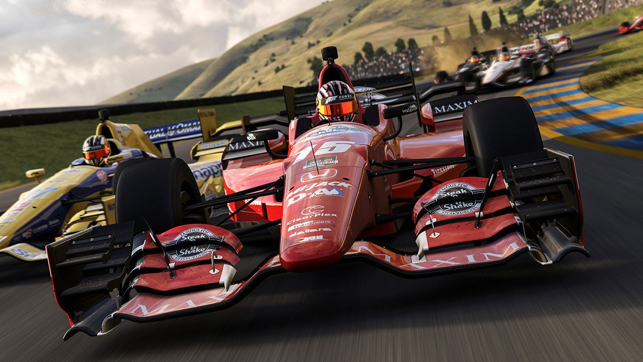 Forza Motorsport 6 (Xbox One) Review