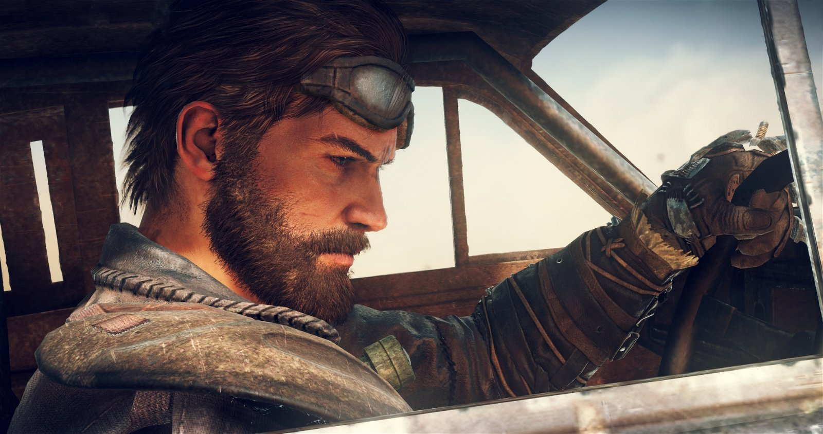 Mad Max (Ps4) Review 2