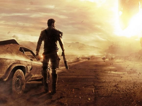 Can Mad Max: Fury Road's Action be Matched in a Game? 5