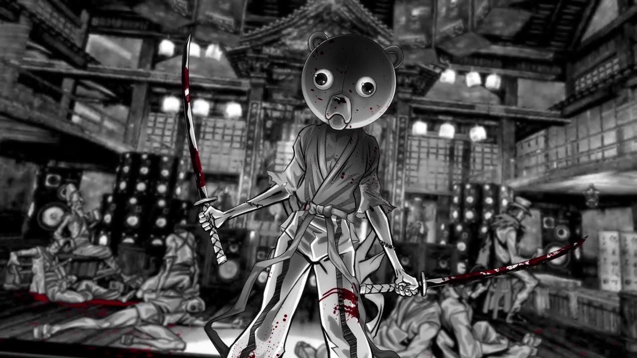 Afro Samurai 2 Launches September 22nd - 2015-09-10 12:47:38