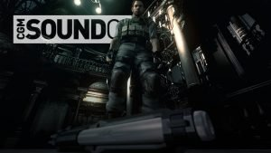 Resident Evil Holds Up - Sound Off - 2015-09-15 15:59:57