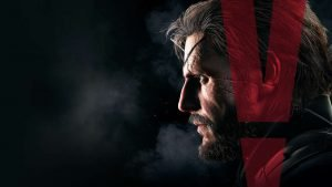 Metal Gear Solid V: The Phantom Pain (PS4) Review