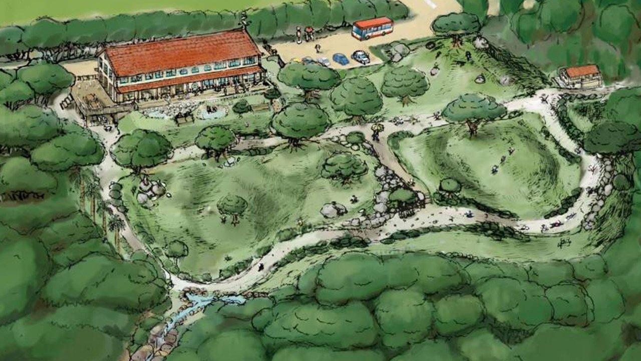 Hayao Miyazaki to Build Children's Nature Retreat