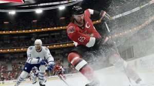 NHL 16 (PS4) Review