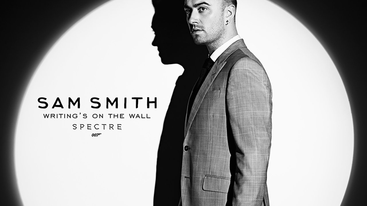 Sam Smith Will Be The Performing the James Bond Specture Theme - 2015-09-08 09:37:31