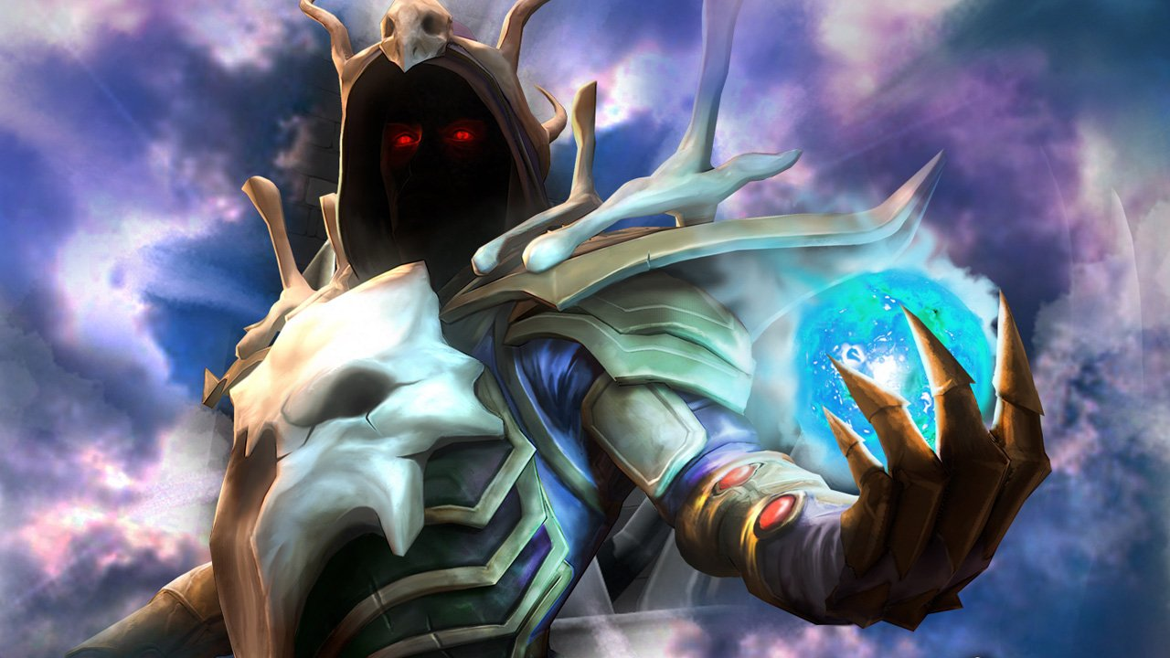 Sorcerer King (PC) Review 7