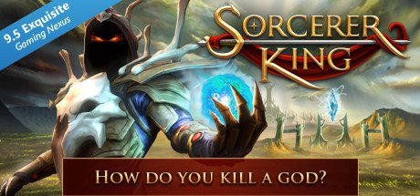 Sorcerer King (PC) Review 6