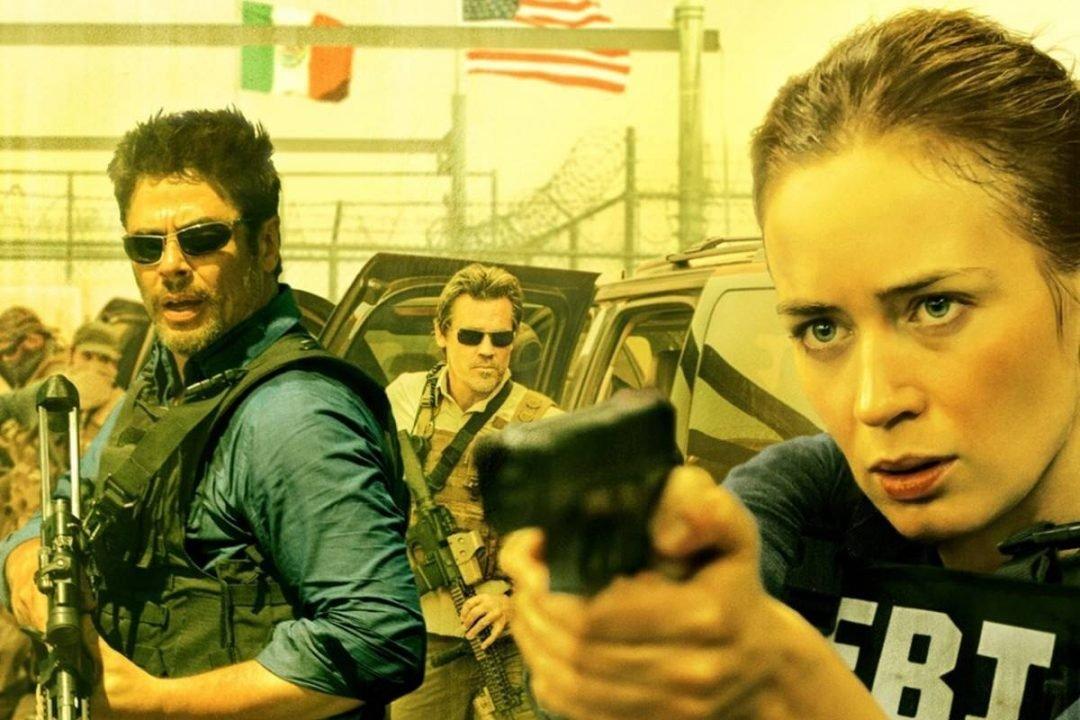 Top Ten Films To Look Forward To At TIFF 2015 - Sicario (2015)