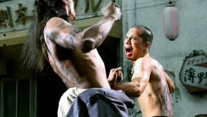 Top Ten Films To Look Forward To At TIFF 2015 - Yakuza Apocalypse (2015)