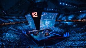The Mainstream Can No Longer Ignore eSports