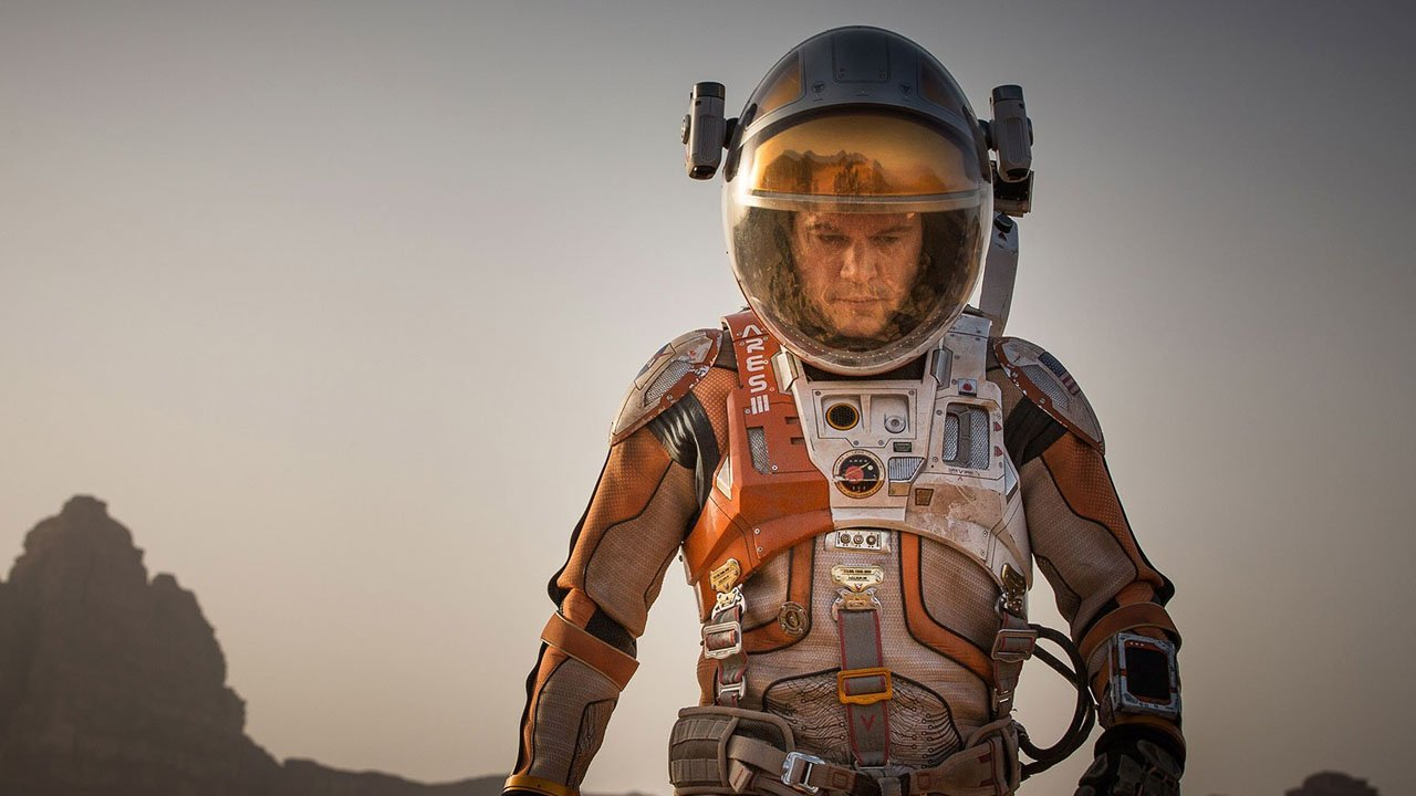 How The Martian Film Will Improve Upon the Novel - 2015-09-14 13:45:40