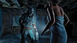 Until Dawn is What All Horror Games Should be Like - 2015-09-28 16:29:00