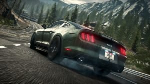 Need For Speed Car-list Revealed