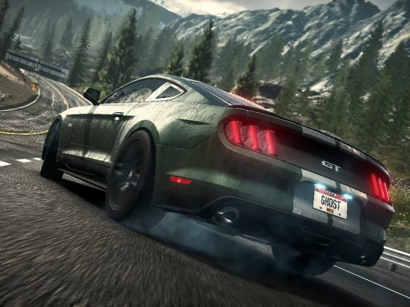 Need For Speed Car-list Revealed - 2015-10-19 14:47:23