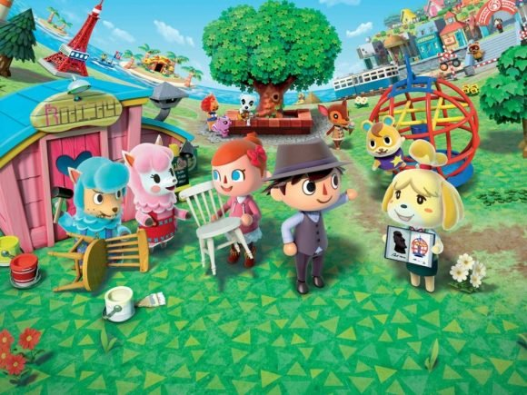 Animal Crossing: Happy Home Designer (3ds) Review 7