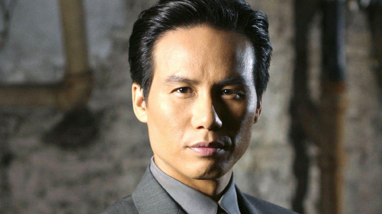 Gotham Casts BD Wong as Hugo Strange - 2015-10-30 12:22:52