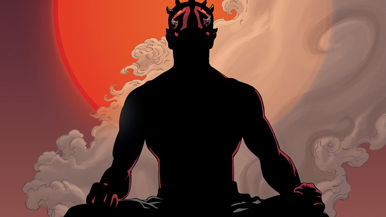 Red Fly Studio Looking To Revive Darth Maul Game - 2015-10-25 17:40:57