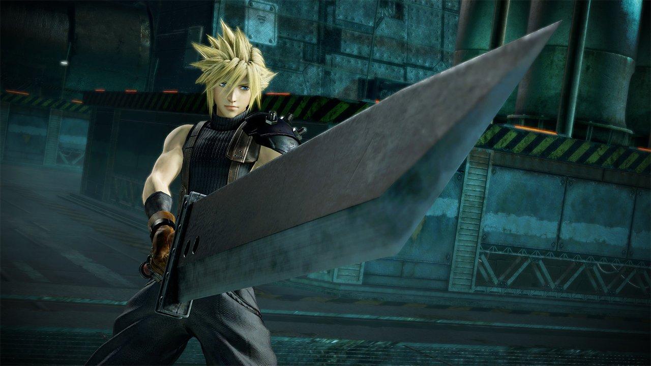 New Screenshots From Dissidia Final Fantasy
