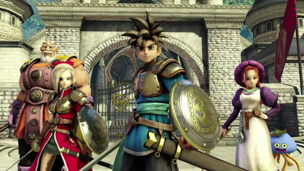 Dragon Quest Heroesinsert2