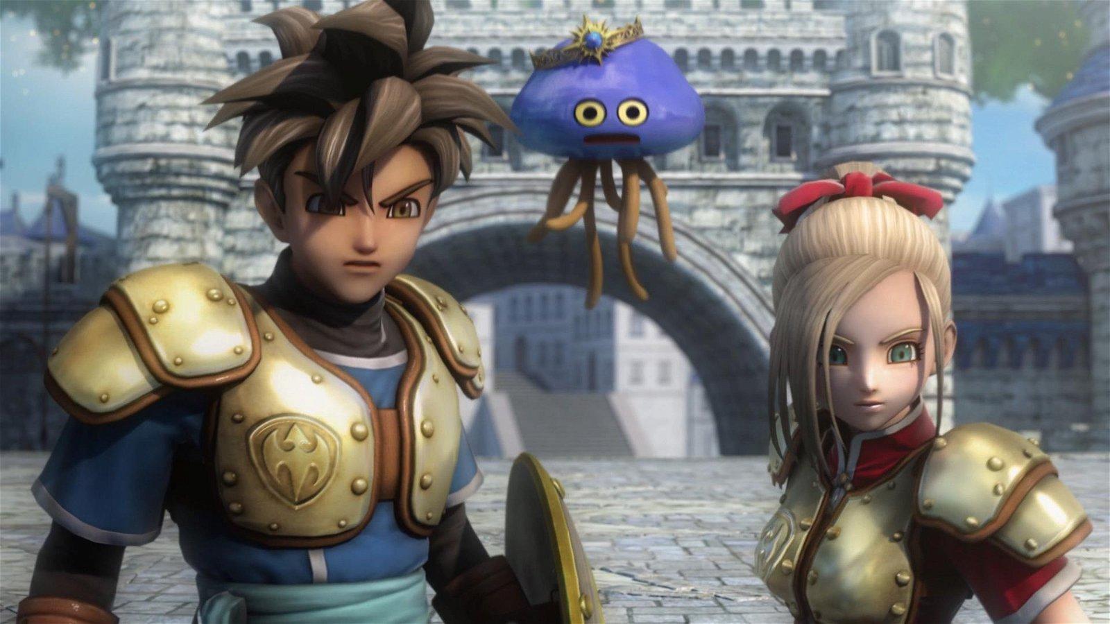 Dragon Quest Heroesinsert3