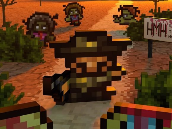 The Escapists: The Walking Dead (PC) Review 5