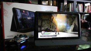GAEMS M155 (Hardware) Review