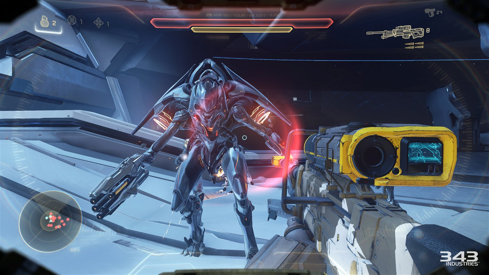 Halo 5: Guardians (Xbox One) Review 3