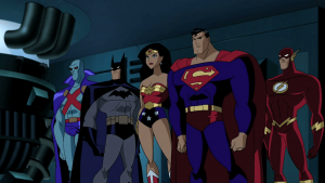 Cartoon Network confirms New Justice League Show 1