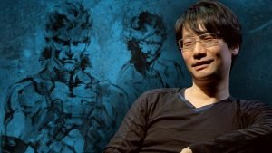 Konami Rejects the Idea Hideo Kojima Left for Good