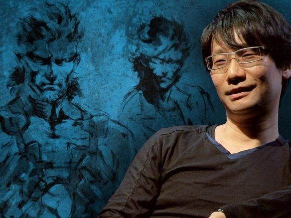Konami Rejects the Idea Hideo Kojima Left for Good - 2015-10-20 06:43:05