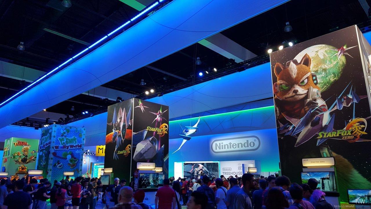 Nintendo-E3-2015