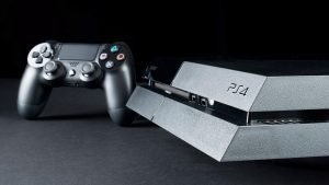 Sony Has Shipped 29.3 Million PS4 Units to Date - 2015-10-29 06:40:39