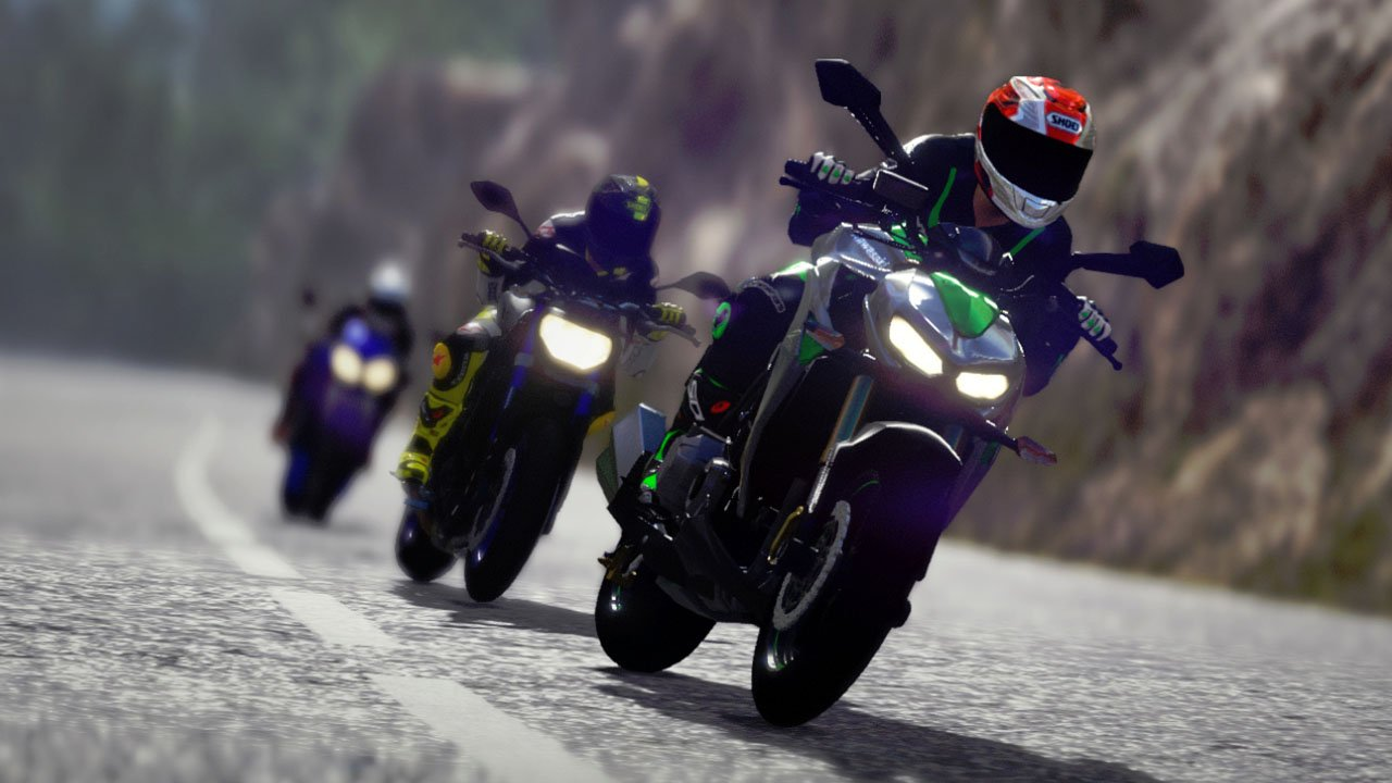 Ride (PS4) Review 3