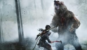 Rise of the Tomb Raider Launch Trailer Released