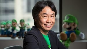 Miyamoto Promises More Aggressive Use of IP - 2015-10-28 23:12:25