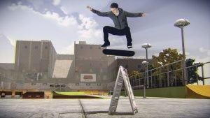 Tony Hawk Pro Skater 5 (PS4) Review 1