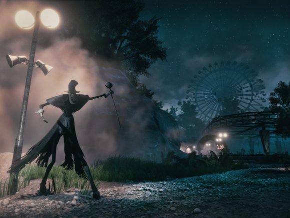 The Park (PC) Review 4