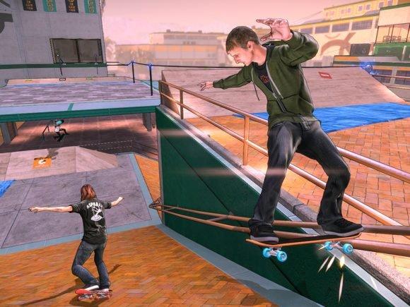 Tony Hawk Pro Skater 5 (PS4) Review 3