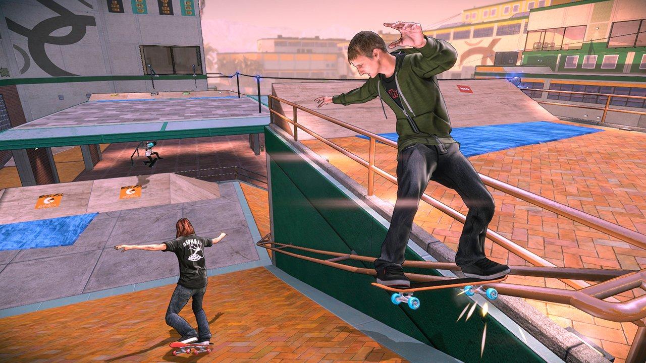 Tony Hawk Pro Skater 5 (PS4) Review 2