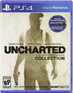 Uncharted: The Nathan Drake Collection (PS4) Review 7