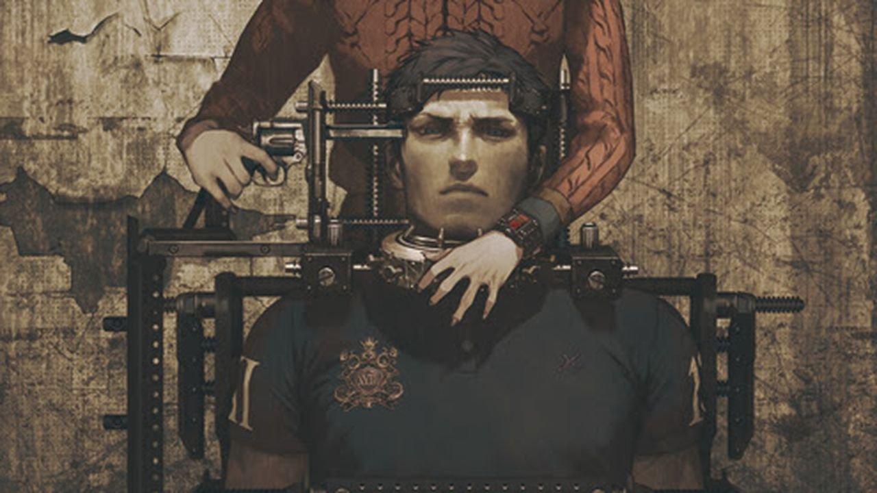Zero Escape 3 Officially Titled Zero Time Dilemma